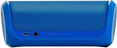 Портативная колонка JBL Flip 2 (синий)