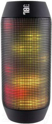 Портативная колонка JBL Pulse (черный)