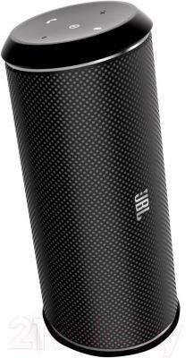 Портативная колонка JBL Flip 2 (черный)