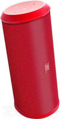 Портативная колонка JBL Flip 2 (красный)