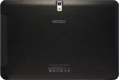 Планшет Ginzzu GT-X831 (черный)