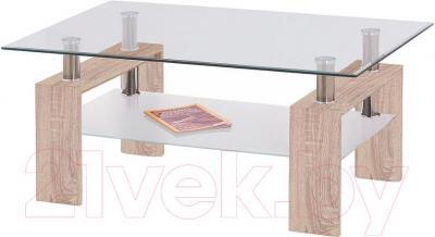 Журнальный столик Halmar Diana Max (дуб сонома)