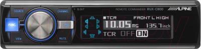 Контроллер управления аудиопроцессором Alpine RUX-C800