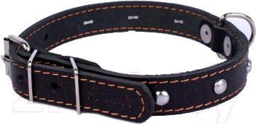 Ошейник Collar 00041 (черный)