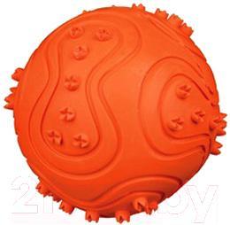 Игрушка для животных Trixie Мяч 34841 (со звуком)