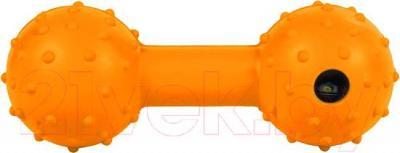 Игрушка для животных Trixie Гантель 3335 (с колокольчиком)