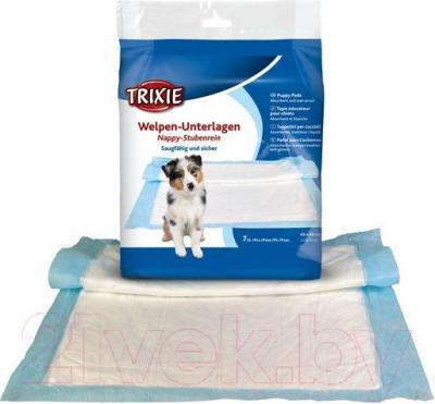 Одноразовая пеленка для собак Trixie 23411 - общий вид