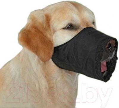 Намордник для собак Trixie 1920 (XS, черный)