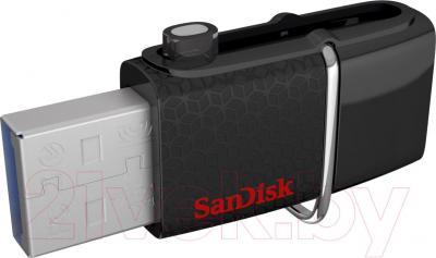 Usb flash накопитель SanDisk Ultra Dual 3.0 16GB (SDDD2-016G-G46)