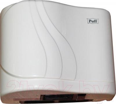 Сушилка для рук Puff 8816 (белый)