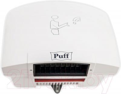 Сушилка для рук Puff 8820 (белый)