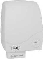 Сушилка для рук Puff 8825 (белый) -