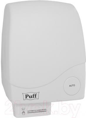 Сушилка для рук Puff 8825 (белый)