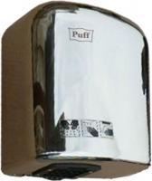 Сушилка для рук Puff 8826 (хром) -