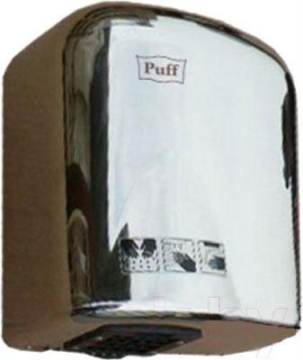 Сушилка для рук Puff 8826 (хром)