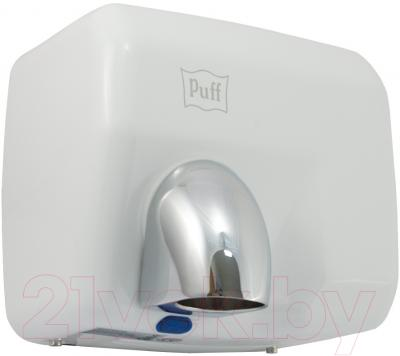 Сушилка для рук Puff 8845 (белый)