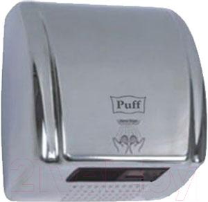 Сушилка для рук Puff 8851S (хром)