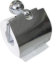 Держатель для туалетной бумаги Solinne 3086 (хром) -