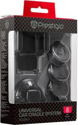 Держатель для портативных устройств Prestigio PCCRA1