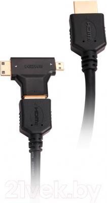 Кабель HDMI Prestigio PHDMIAC1