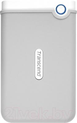 Внешний жесткий диск Transcend StoreJet M100 2TB (TS2TSJM100)