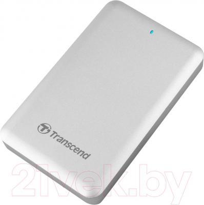 Внешний жесткий диск Transcend StoreJet M300 2TB (TS2TSJM300)