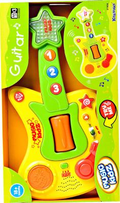 Музыкальная игрушка Keenway Гитара 31934 - общий вид в коробке