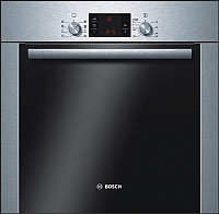 Электрический духовой шкаф Bosch HBA63B251 -