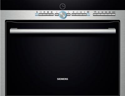 Электрический духовой шкаф Siemens HB86K575 - общий вид