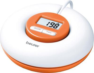 Кухонные весы Beurer KS 21 (Peach) - общий вид