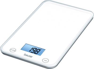 Кухонные весы Beurer KS 27 - общий вид