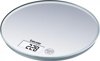Кухонные весы Beurer KS 28 - общий вид