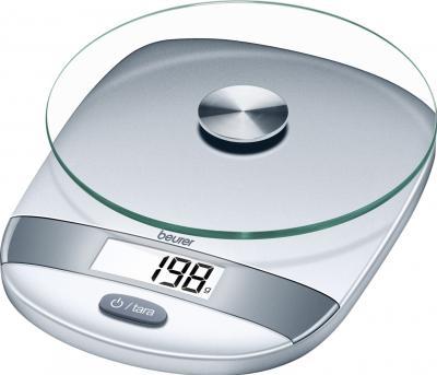 Кухонные весы Beurer KS 31 - общий вид