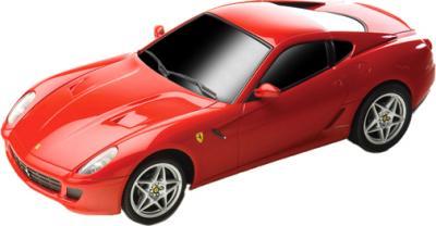 Игрушка на пульте управления Silverlit Ferrari Fiorano 83633 - общий вид