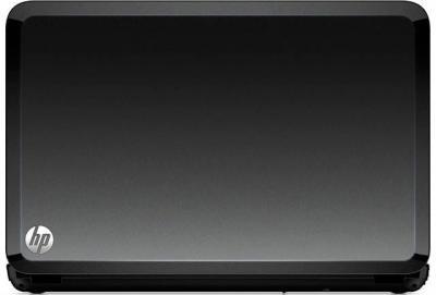 Ноутбук HP Pavilion g7-2252sr (C4V66EA) - вид сзади