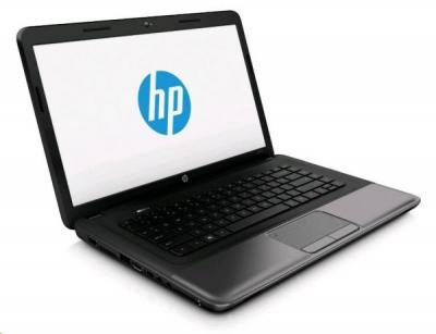 Ноутбук HP 650 (B6N13EA) - общий вид
