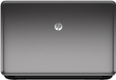Ноутбук HP 650 (B6N13EA) - вид сзади
