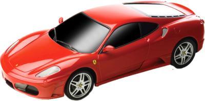 Игрушка на пульте управления Silverlit Ferrari F430 83634 - общий вид