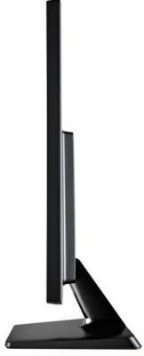 Монитор LG E2342V-BN - вид сбоку