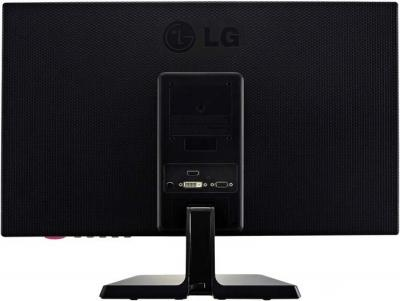 Монитор LG IPS234V-PN - вид сзади