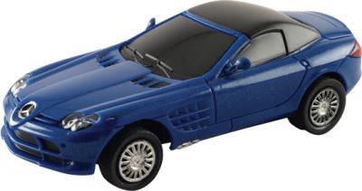 Игрушка на пульте управления Silverlit Mercedes Benz SLR 83638 - общий вид