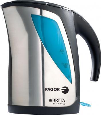 Электрочайник Fagor TK-600 - общий вид