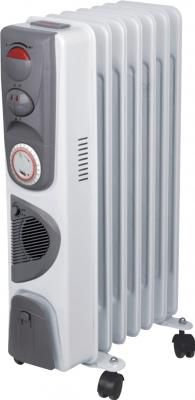 Масляный радиатор Eurohoff EOR 0715-01TF - общий вид