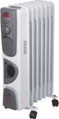 Масляный радиатор Eurohoff EOR 1124-01F - общий вид