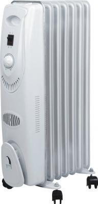 Масляный радиатор Eurohoff EOR 1124-02 - общий вид