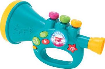 Музыкальная игрушка Keenway Труба 31936 - общий вид