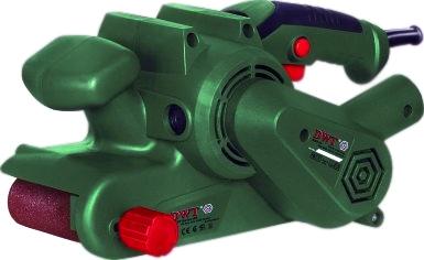 Ленточная шлифовальная машина DWT BS07-75 V - общий вид