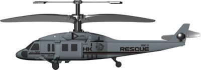 """Игрушка на пульте управления Silverlit Вертолет """"Black Hawk"""" 84506 - общий вид"""