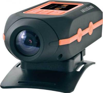 Автомобильный видеорегистратор Mystery MDR-900HDS - общий вид