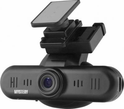 Автомобильный видеорегистратор Mystery MDR-970HDG - общий вид